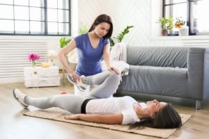 The Difference Between Chripractic And Physiotherapy Treatment
