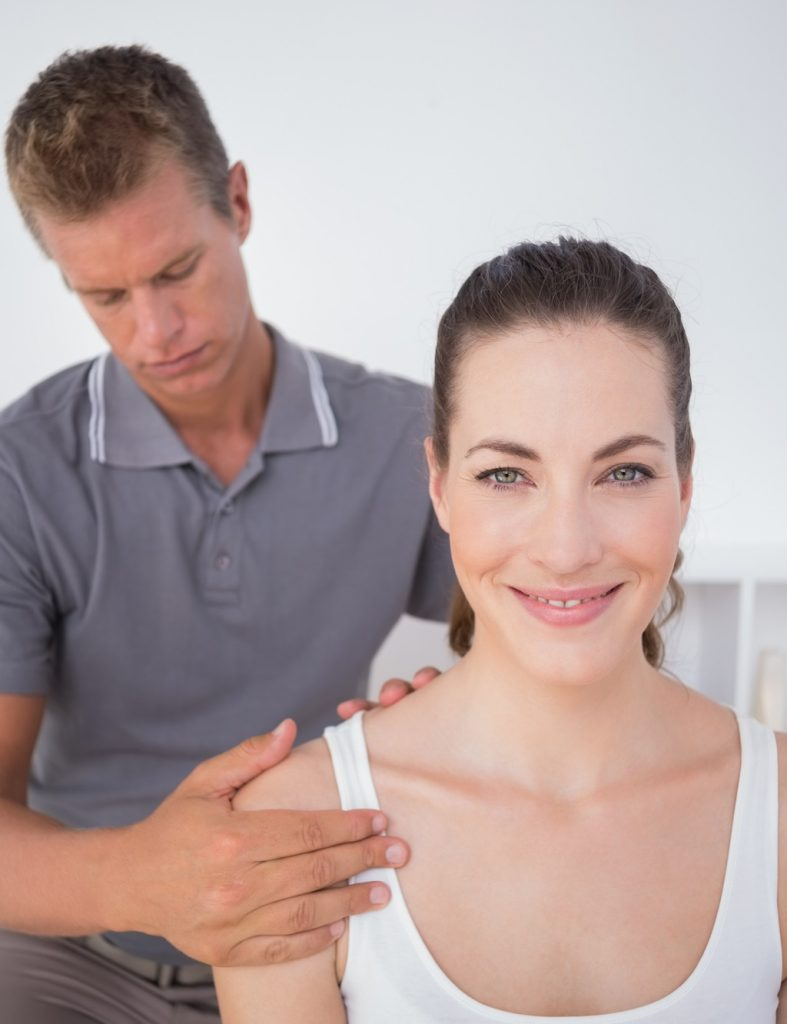 Treat Your Pain at our Chiropractic Clinic in Brampton