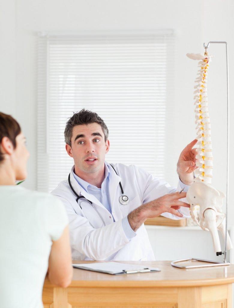 Custom Chiropractic Treatment Plan in Brampton