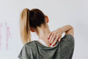 Suffering From Stiff Neck and Neck Pain During Early Pregnancy?