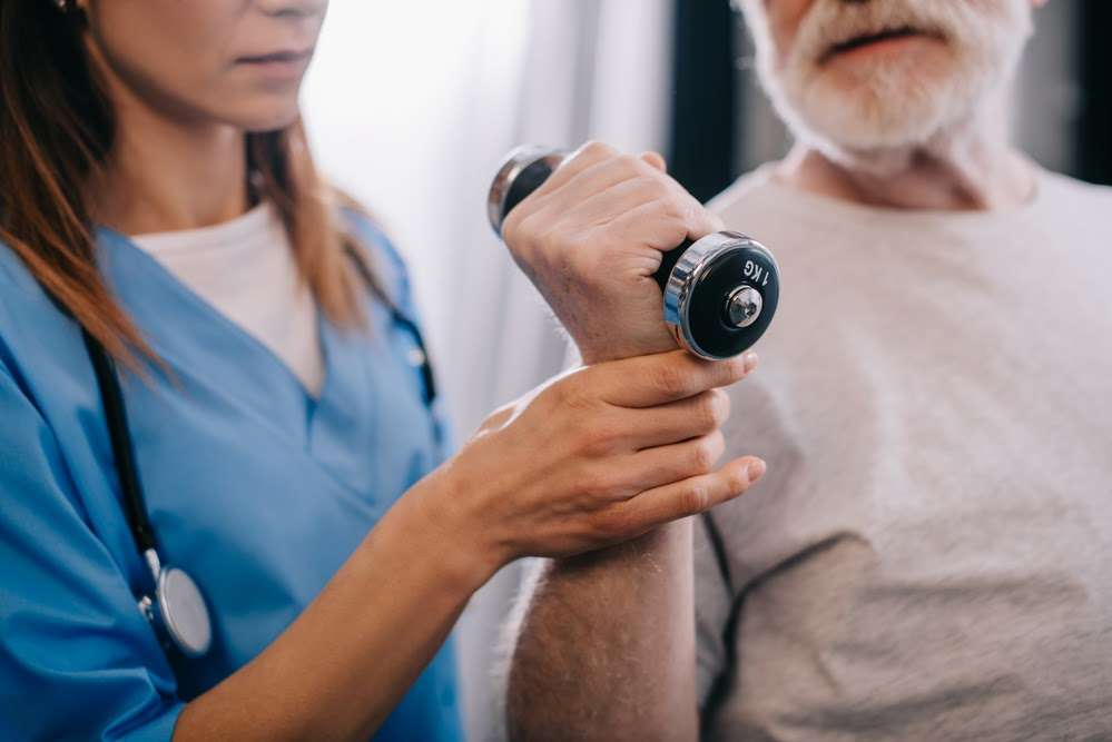 Occupational Therapy vs Physiotherapy – What's the difference?
