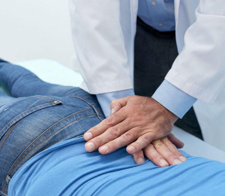 Chiropractors in Vaughan