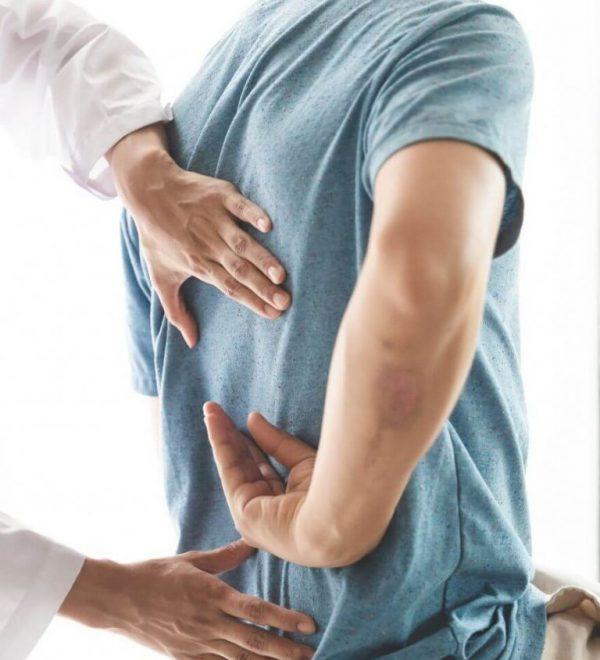 Woodbridge Chiropractors