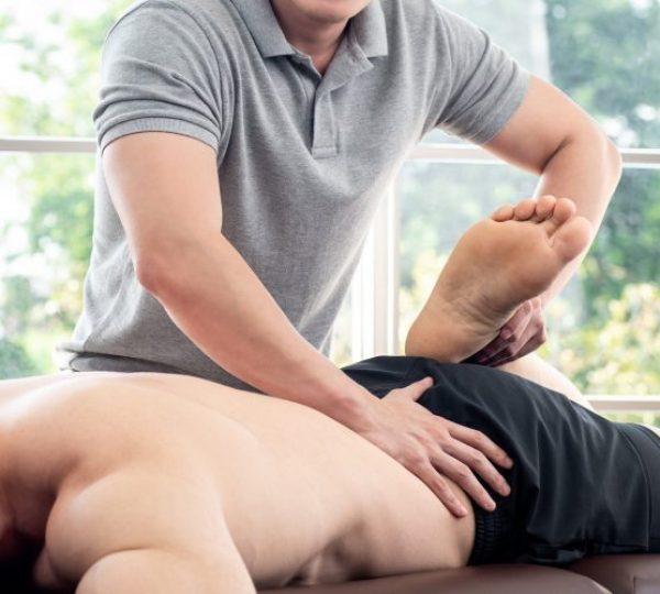 Physiotherapist in Mississauga Ontario
